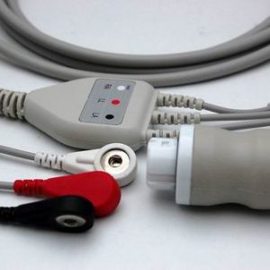 ECG Cables & Leads
